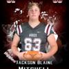 Jackson Blaine Mitchell (3x4)