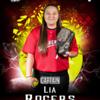 Lia Rogers - Softball (3x4)