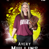 Avery Mullins - Softball (3x4)