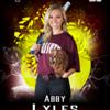 Abby Lyles - Softball (3x4)