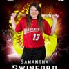 Samantha Swinford - Softball (3x4)
