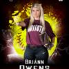 Briann Owens - Softball (3x4)