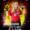 Cheyenne Eaton - Softball (3x4)