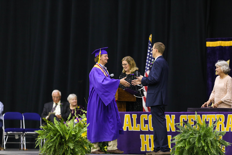 AlcornCentral Graduation2019-941