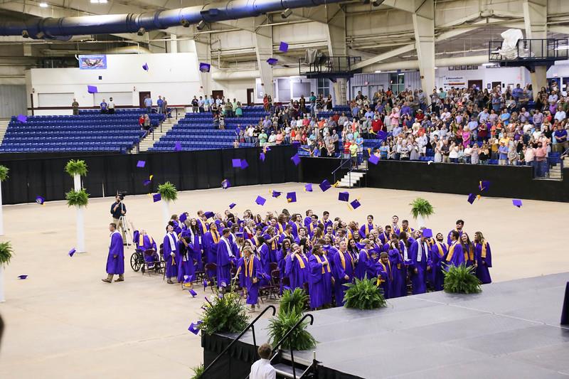 AlcornCentral Graduation2019-2117
