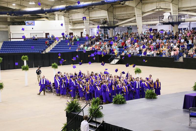 AlcornCentral Graduation2019-2112