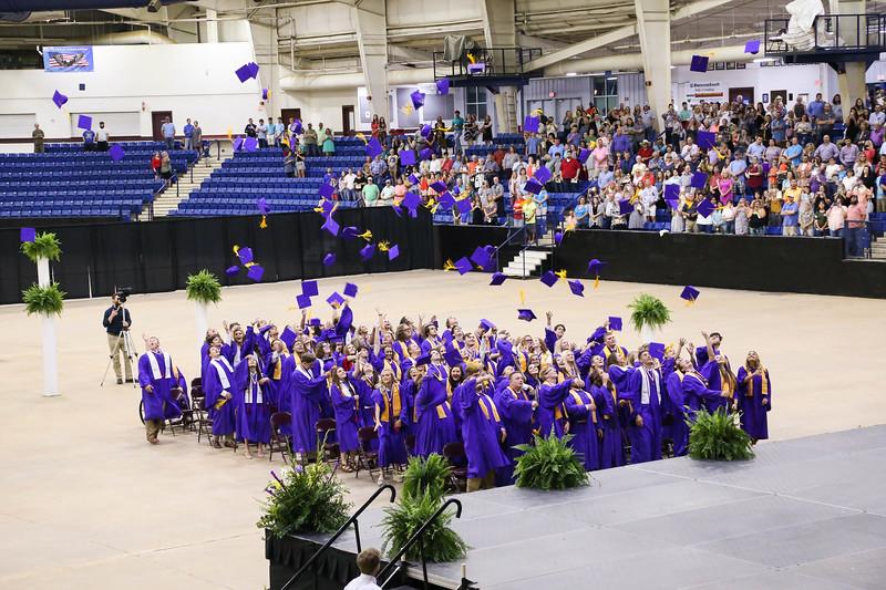 AlcornCentral Graduation2019-2110