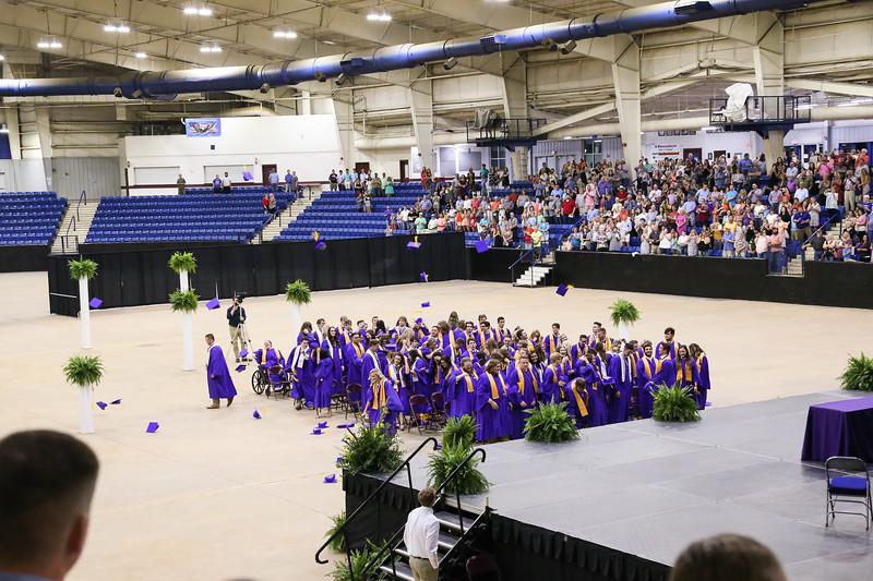 AlcornCentral Graduation2019-2120