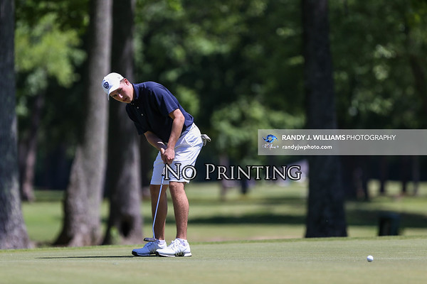 Boys' Class 3A State Tourney - Day 1