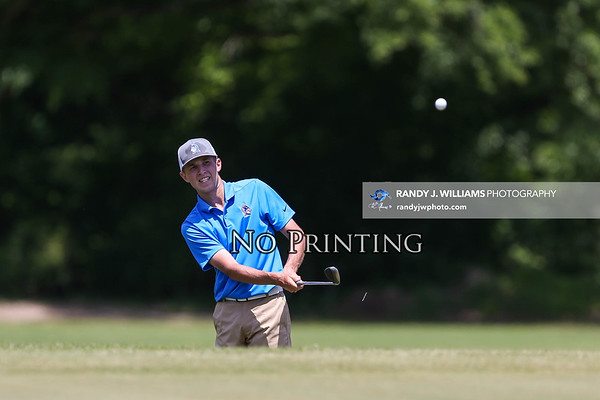 Boys' Class 3A State Tourney - Day 2
