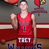 Trey Williams - Basketball (3x4)