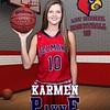 Karmen Payne - Basketball (3x4)