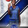 Zanaiyah Daniel - Basketball (3x4)