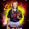 Amber Clifton - Fast Pitch (3x4)