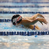 The MHSAA State Swim Championships were held at the Tupelo Aquatic Center on October 27, 2018. #hurricaneflash