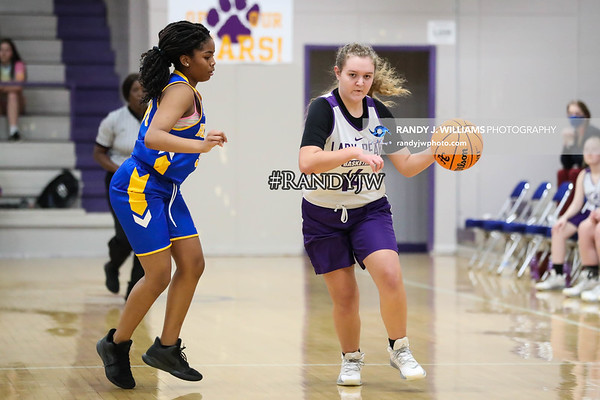 Booneville Middle vs. Alcorn Central Middle