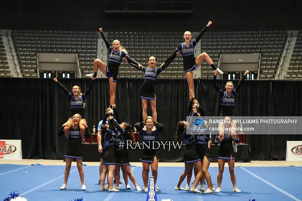 State Cheer Championships