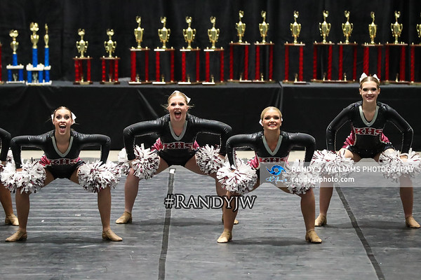 State Dance Championships