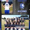 Alex Turner - 10th Grade