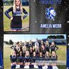 Amelia Webb - 11th Grade