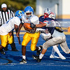 September 10, 2020<br /> South Panola Middle vs. Tupelo Middle<br /> Photo by Randy J. Williams