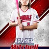 Nash Mitchell