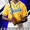 Christian Price