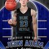 John Adam White