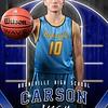 Carson Nash