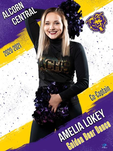 Amelia Lokey