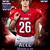 Alec Hogan