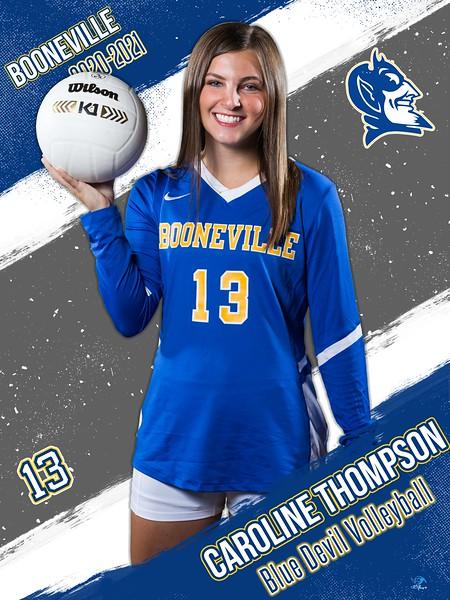 Caroline Thompson