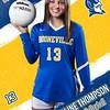 Caroline Thompson (Yellow)