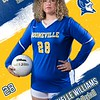 Gabrielle Williams (Yellow)