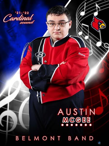 Austin McGee
