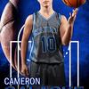 Cameron Galaske