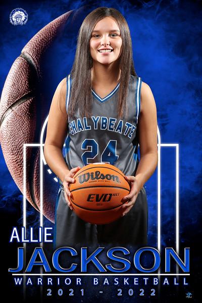Allie Jackson