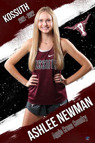 Ashlee Newman