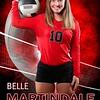 Belle Martindale