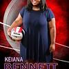 Keiana Bennett