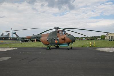 2019-04-27 569 Mil Mi4 East German Air Force