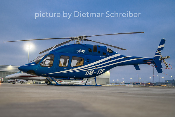 2019-01-20 OM-TIP Bell 429