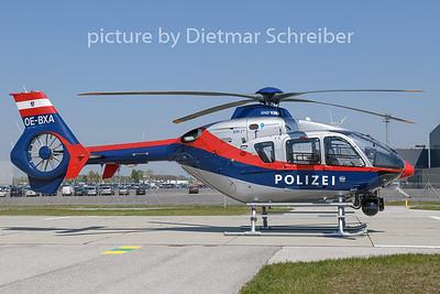 2019-04-16 OE-BXA EC135 Austrian Police