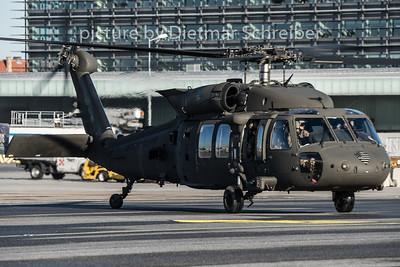 2018-12-05 Sikorsky S60 US Army