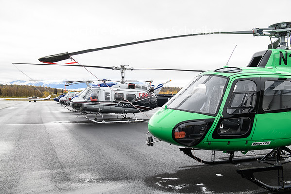 2018-09-28 N129NB AS350 Soloy Helicopters