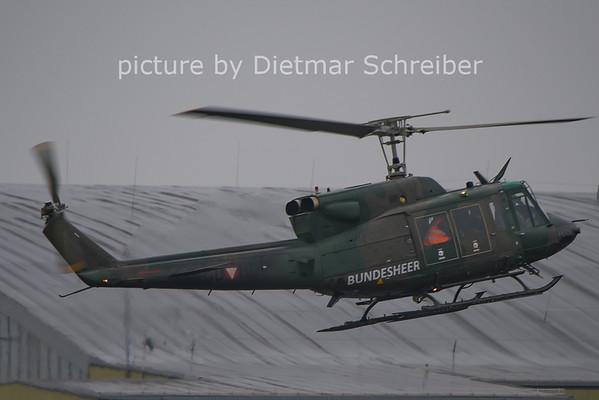 2020-12-21 5D-HD Bell 212 AUstrian Air Force
