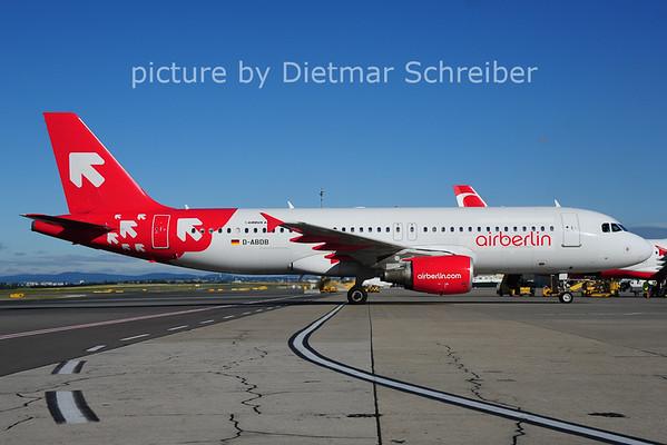2014-07-10 D-ABDB Airbus A320 Air Berlin
