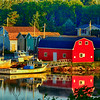 French River Harbour