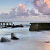 Abandoned Pier at LaToc