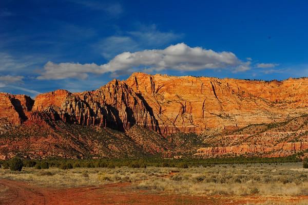 Lovery Arizona Landscape